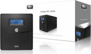 Sweex PP210, USB