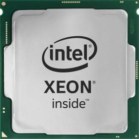 Intel Xeon E-2226G, 6C/6T, 3.40-4.70GHz, tray (CM8068404174503)