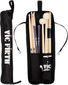 Vic Firth Essential Stick Bag Black (ESB)