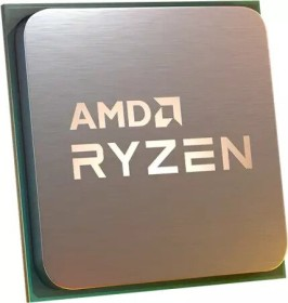AMD Ryzen 3 3100, 4C/8T, 3.60-3.90GHz, tray (100-000000284)
