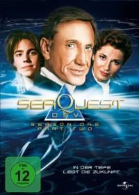 Sea Quest Season 1.2 (DVD)