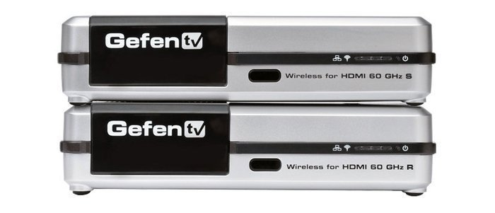 Gefen wireless for HDMI 60GHz (GTV-WIRELESSHD) -- (c) My-Solution.de