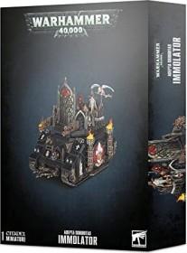 Games Workshop Warhammer 40.000 - Adepta Sororitas - Immolator (99120108025)