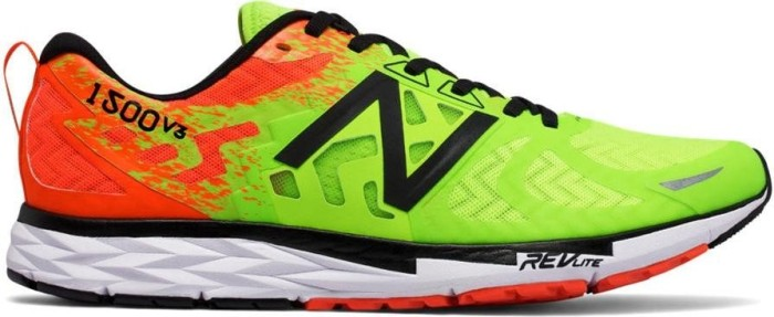 new balance men's 1500 v3 running shoes