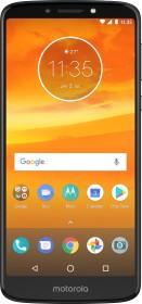 Motorola Moto E5 Plus Dual-SIM 16GB grau