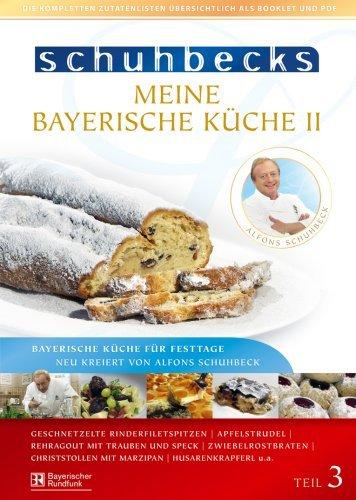 Schuhbecks - Meine bayerische Küche Vol. 2 ab € 1,60 (2019 ...