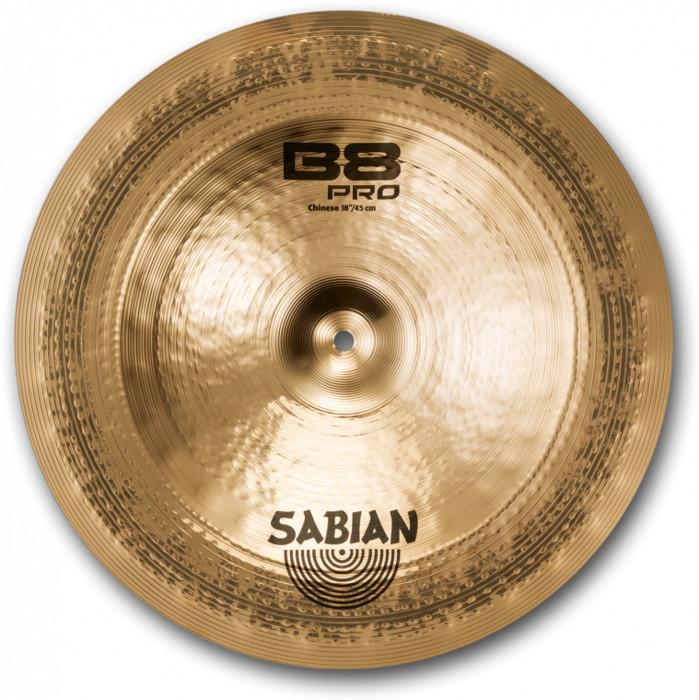 """Sabian B8 Pro Chinese 18"""" (31816B)"""