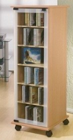 VCM Valenza CD-shelf