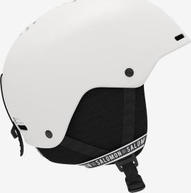 Salomon Brigade+ Helm weiß (Herren) (411621)