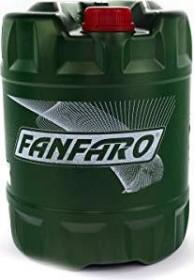 Fanfaro VSX 5W-40 20l (FF6702-20)