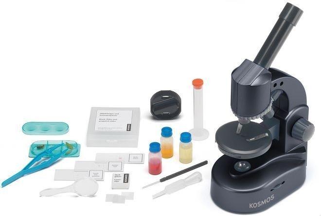 Kosmos mikroskop 63560 ab u20ac 50 88 2019 preisvergleich geizhals