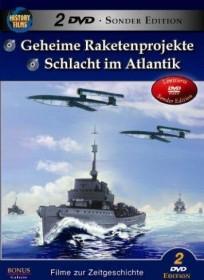 Raketenprojekte/Schlacht im Atlantik