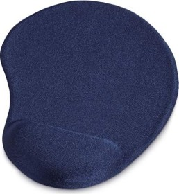 Hama mousepad Ergonomic blue (54780)