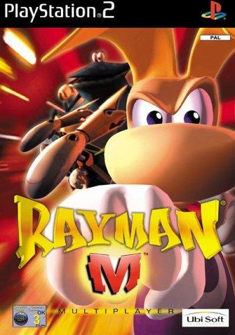 Rayman M (German) (PS2) -- via Amazon Partnerprogramm