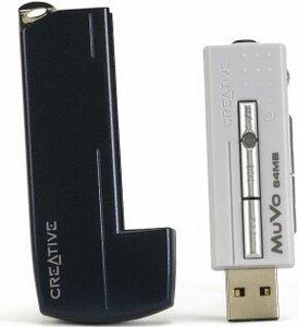 Creative Nomad MuVo 64MB (7300000000007)