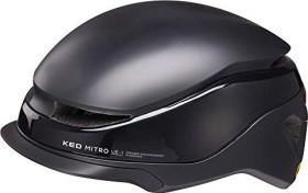 KED Mitro UE-1 Helm schwarz (1120305-001)
