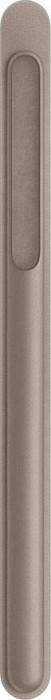 Apple Pencil case, sleeve for Apple Pencil, Taupe (MPQL2ZM/A)