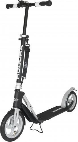 Hudora Big Wheel Air 230 Scooter schwarz (14031)