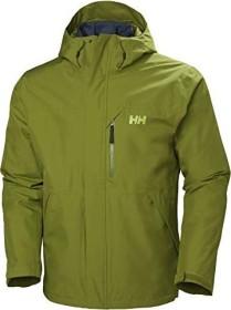 Helly Hansen Squamish CIS Jacke wood green (Herren) (62368-407)