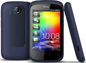 HTC Explorer blau