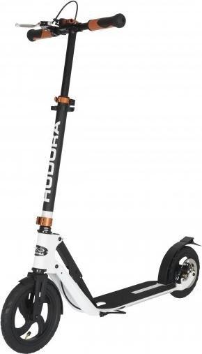 Hudora Big Wheel Air 230 Dual Brake Scooter black (14035)