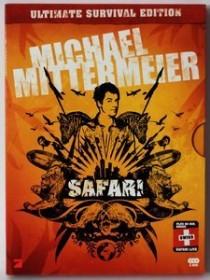 Michael Mittermeier - Safari (DVD)
