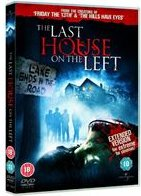 Last House on the Left (Remake) (UK)