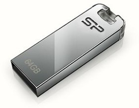 Silicon Power Touch T03 4GB, USB-A 2.0 (SP004GBUF2T03V1F)