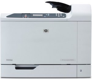HP colour LaserJet CP6015N, colour laser (Q3931A)
