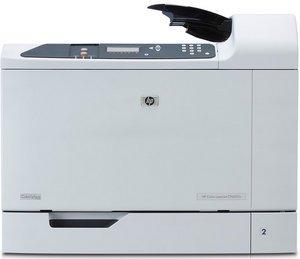 HP Color LaserJet CP6015N, Farblaser (Q3931A)