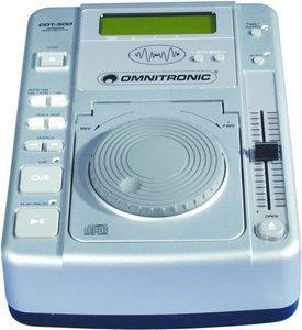 Omnitronic CDT-300