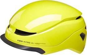 KED Mitro UE-1 Helm neon green (1120305-640)
