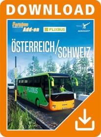 Der Fernbus Simulator - Österreich-Schweiz (Download) (Add-on) (PC)