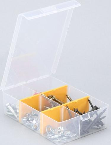 Allit EuroPlus Basic 11/2-4 assortment box (457160)