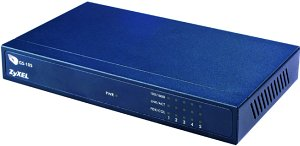 ZyXEL Dimension GS-105, 5-Port (91-010-029001)