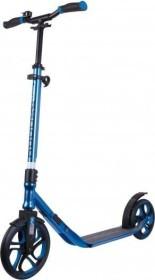 Hudora CLVR 250 Scooter blau/anthrazit (14834)