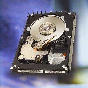 Fujitsu Allegro 8 18.4GB U320-LVD (MAS3184NP)