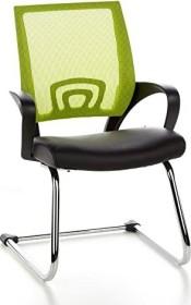 HJH Office Visto Net V Konferenzstuhl, grün (650440)