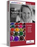 Sprachenlernen24 Hindi Basiskurs (deutsch) (PC)