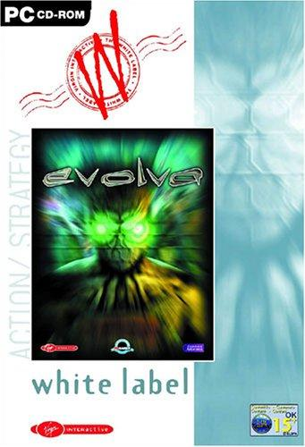 Evolva (deutsch) (PC) -- via Amazon Partnerprogramm