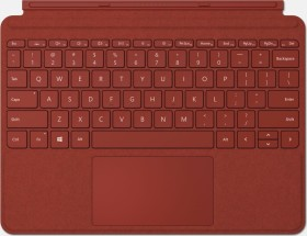 Microsoft Surface Go 2 signature Type Cover, poppy red, DE (KCS-00088)