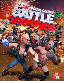 WWE 2K Battlegrounds - Digital Deluxe Edition (Download) (PC)