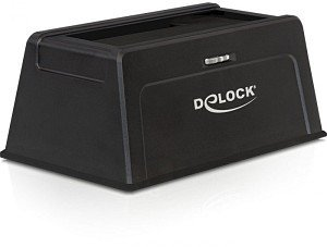 DeLOCK docking station, USB 3.0 (61854)