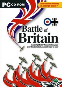 Combat Flight Simulator 3 - Battle of Britain (Add-on) (niemiecki) (PC)