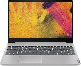 Lenovo IdeaPad S340-15IIL Platinum Grey, Core i5-1035G1, 8GB RAM, 512GB SSD, beleuchtete Tatatur (81VW0034GE)