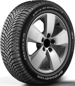 BFGoodrich g-Grip All Season 2 205/55 R19 97V XL