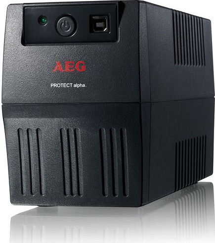 AEG Protect alpha.1200, USB