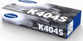 Samsung Toner CLT-K404S schwarz (SU100A)