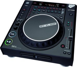 Reloop RMP-2 CD turntable black