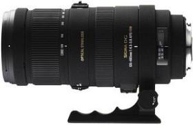 Sigma AF 120-400mm 4.5-5.6 DG APO HSM OS für Sony A schwarz (728962)